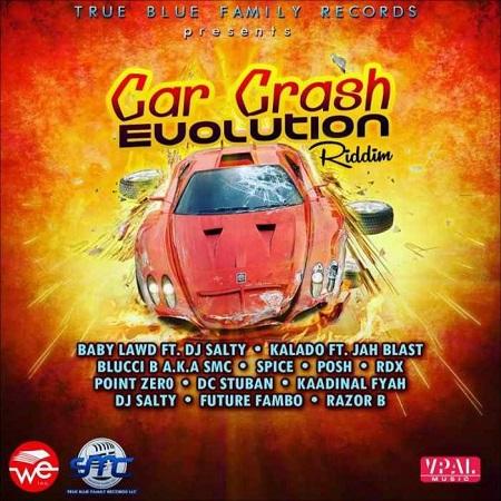 Car Crash Evolution Riddim