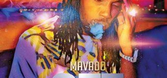 MAVADO – GET UP [RADIO & RAW] – MARVONI RECORDS