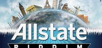 ALLSTATE RIDDIM [FULL PROMO] – BIGLAUGH MUSIC _ SASAINE MUSIC GROUPS