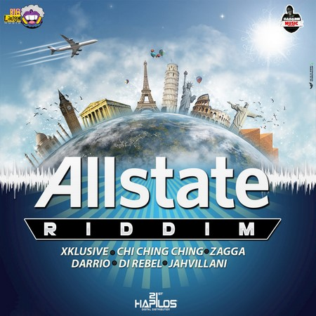 Allstate Riddim