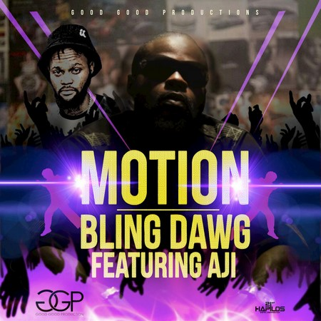 Bling Dawg feat. Aji - Motion