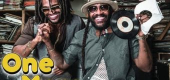 CRAIGY T & TAURUS RILEY – ONE MORE SONG – GAF JAM RECORDS