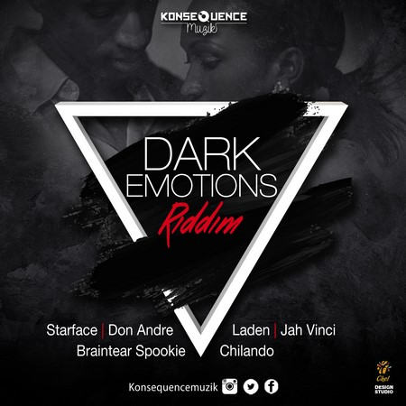 dark emotions riddim