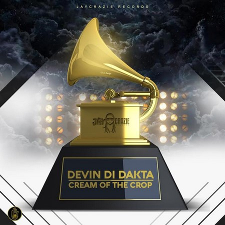Devin di Dakta - CREAM OF DI CROP