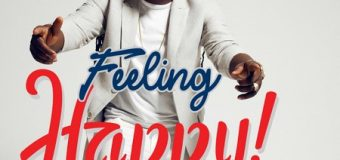 I OCTANE – FEELING HAPPY – WET SWEAT RIDDIM – ESTATE RECORDING STUDIO