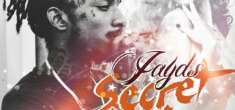 JAYDS – SECRET ADMIRER [MAIN & VERSION] – ANCIENT RECORDS