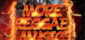 MIXTAPE MAGGA – MORE REGGAE MUSIC 2016 PT 2