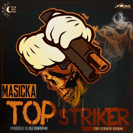 Masicka - Top Striker