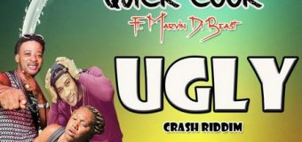 QUICK COOK FT MARVIN DI BEAST – UGLY [RAW & RADIO] – TRUE BLUE FAMILY RECORDS