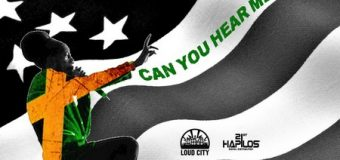 SIZZLA – CAN YOU HEAR ME NOW – LOUD CITY MUSIC