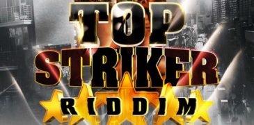 TOP STRIKER RIDDIM [FULL PROMO] – YELLOW MOON RECORDS