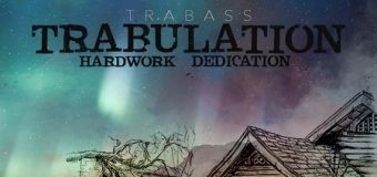 TRABASS – TRABULATIONS EP – TRABASS TV INC
