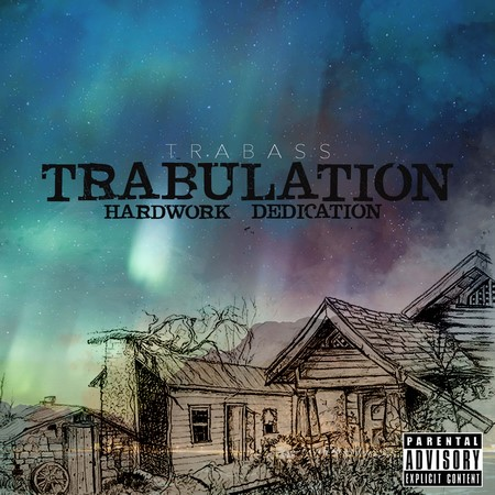 Trabass - Trabulation EP Artwork