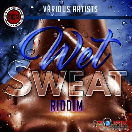 wet sweat riddim cover