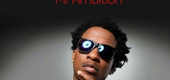 CHARLY BLACK – MR. AMBITION – BIG LAUGH MUSIC