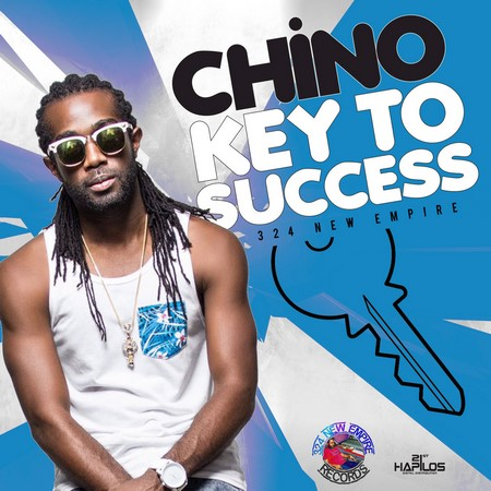 chino - Key To Success