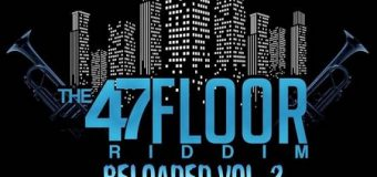JAHMIEL – CLEAR THE WAY – 47TH FLOOR RIDDIM – SEANIZZLE RECORDS
