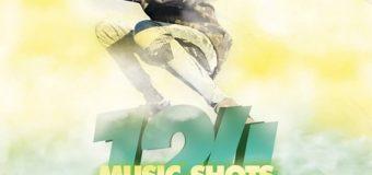 RASTA UNO SOUND – 124 MUSIC SHOTS – MIXTAPE