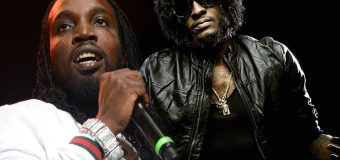 AIDONIA DENIES BEEF WITH MAVADO