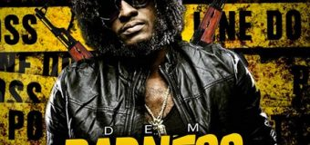 AIDONIA – DEM BADNESS FRAUD – DARSHAN RECORDZ