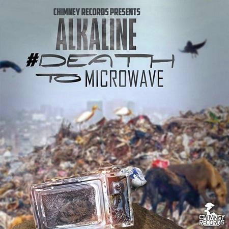 Alkaline - Death To Microwave