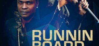 BOUNTY KILLER & SINGER J – RUNNIN BOARD [RAW & RADIO] – STARSTRUCK RECORDS