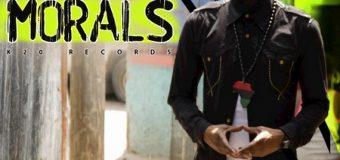 BUGLE – MORALS [MAIN & INSTRUMENTAL] – K20 RECORDS