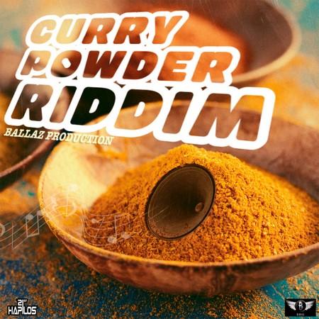 Curry Powder Riddim