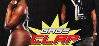 GAGE – CLAP [RAW + CLAP] – PLATINUM CAMP & CORNELIUS