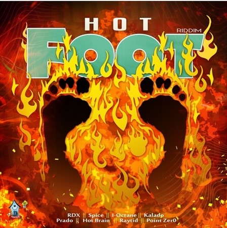 Hot Foot Riddim