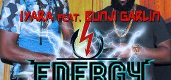 IYARA FT BUNJI GARLIN – ENERGY PARTY – LOCKECITY MUSIC