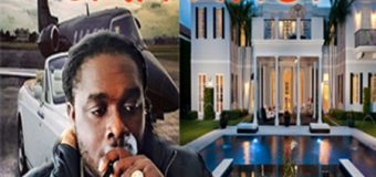 JAH VINCI – MORE MONEY – STAMPEDE MUSIC