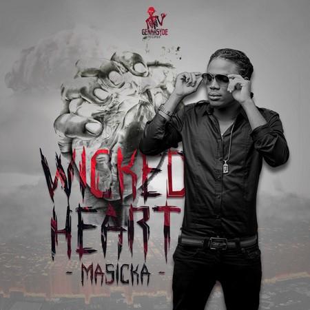 MASICKA - WICKED HEART