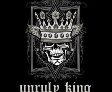 POPCAAN – UNRULY KING – MARKUS RECORDS