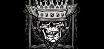 POPCAAN – UNRULY KING [RAW & RADIO] – MARKUS RECORDS