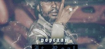 POPCAAN – IT REAL – E5 RECORDS