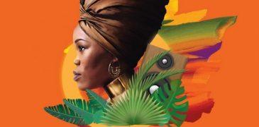 QUEEN IFRICA – NAH LIE [RAW & RADIO] – FEEL GOOD RIDDIM – DOWNSOUND RECORDS