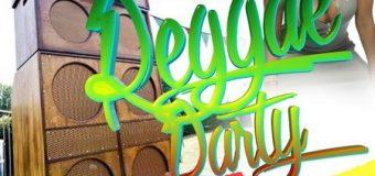 REGGAE PARTY RIDDIM [FULL PROMO] – RUFF TOUCH MOVEMENT