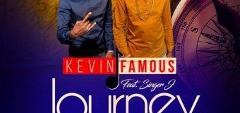 SINGER J FT KEVIN FAMOUS – JOURNEY – FIRE CHOPPER RIDDIM – FATTA 5 MUSIC _ CATEGORY 5