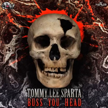 TOMMY LEE SPARTA - BUSS YOU HEAD