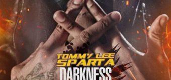 TOMMY LEE SPARTA – DARKNESS RISE – DEATH WARRANT RIDDIM – DAMAGE MUSIQ