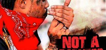 TOMMY LEE SPARTA – NOT A BADNESS (ALKALINE DISS) – DAMAGE MUSIQ