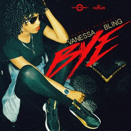 VANESSA BLING - BYE