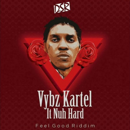 VYBZ KARTEL - IT NUH HARD