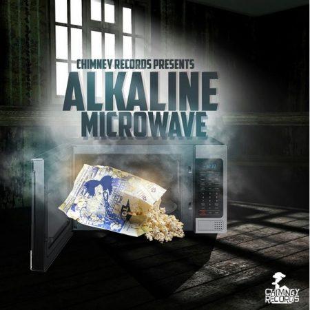 alkaline - microwave