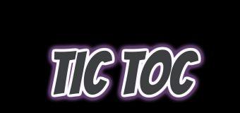 DJ LUB'S FT VYBZ KARTEL & MOHTORIOUS – TIC TOC