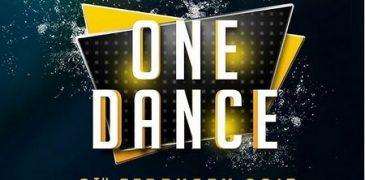 DJ GAZZULLY – ONE DANCE PROMO MIX 2017 – MIXTAPE