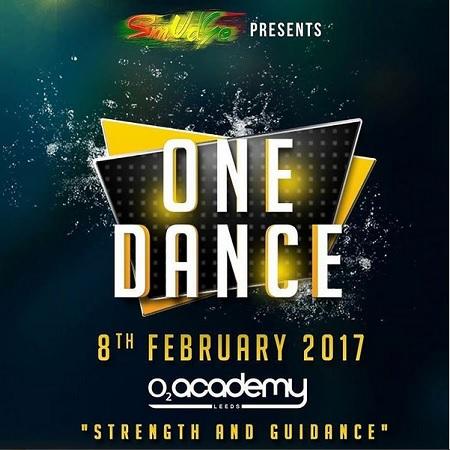one dance 2017