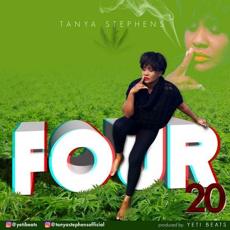 tanya stephens - four20