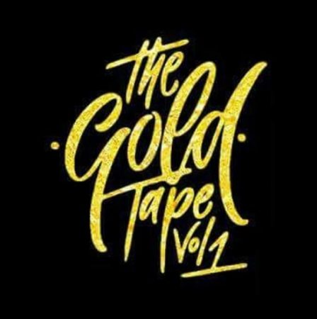 the gold take artwork